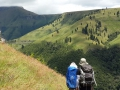 Amatola hiking trail.