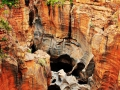 Sabie | Bourke's Luck Potholes.