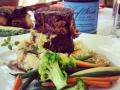 Riebeek-Kasteel | Grab lunch at Café Felix.
