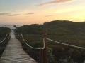 De Hoop hiking trail.