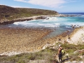 De Hoop hiking trail.