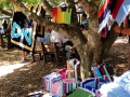 Greyton   The Saturday market.