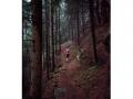Magoebaskloof hiking trail.