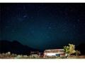 Montagu | The gleaming night sky.