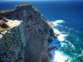 Olifantsbos Shipwreck hiking trail.