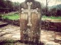 Pilgrim's Rest | Robber's grave.