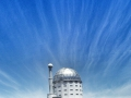 Sutherland | The South African Large Telescope (SALT) site.