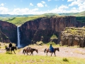 Semonkong Lodge | Horse Trails