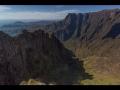 Sentinel Peak hiking trail.