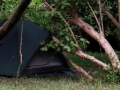 Buccanneers Backpackers | Tent Campsite