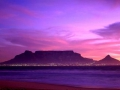 Table Mountain, Cape Town.