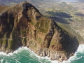 Chapman's Peak, South Africa.