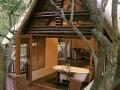 Relive your childhood at Hluhluwe river lodge.