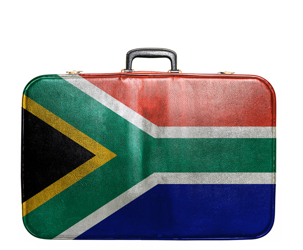 South African visa applications