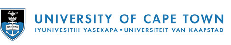 Visa partners - University of Cape Town logo