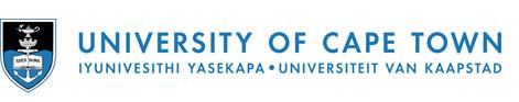 Visa partners - University of Cape Town logo