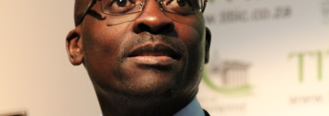 Department of Home Affairs Minister Malusi Gigaba