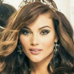 Rolene Strauss Miss South African