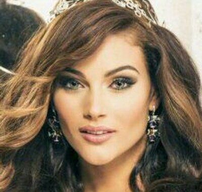Rolene Strauss South African immigration
