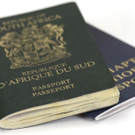 Retention of South African Citizenship
