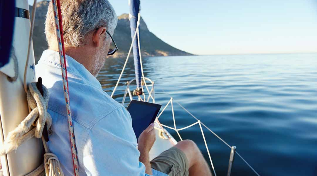 Retirement Visa South Africa