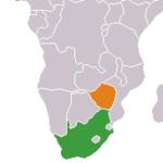 VFS Zimbabwe opening