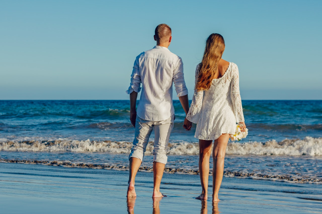For south foreigners marriage in africa Five Reasons